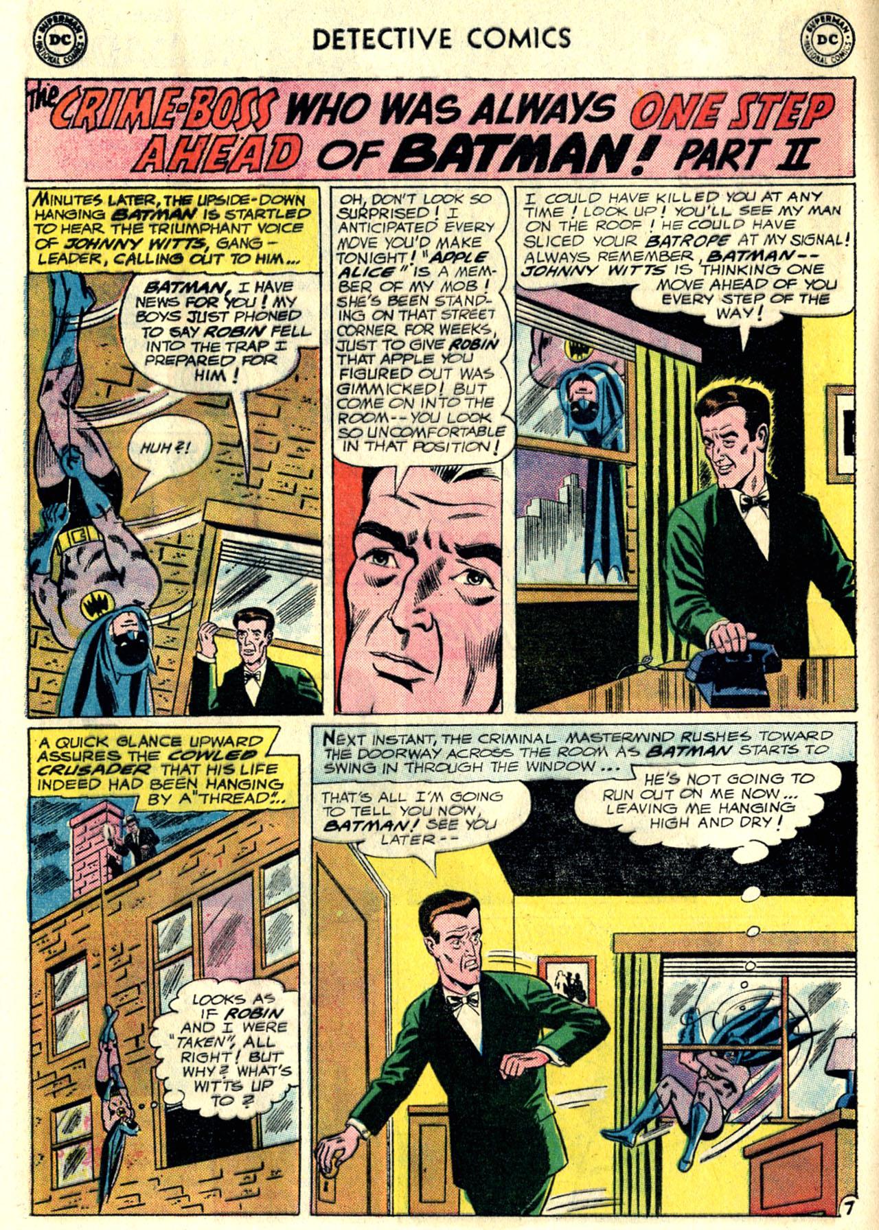 Detective Comics (1937) 344 Page 11