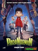 Paranorman Và Giác Quan Thứ Sáu
