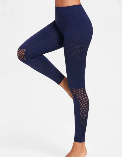 perforated-sport-leggings-zaful