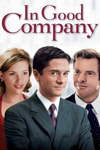 Watch In Good Company Online Free in HD