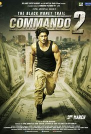 Watch Commando 2 Online Free 2017 Putlocker