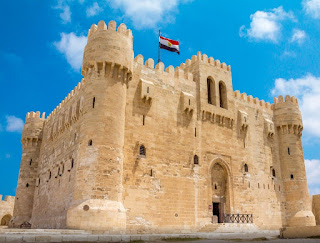 Tours from Alexandria Port