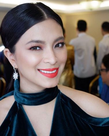 Netizen Wrote An Open Letter About How Angel Locsin Changed Her Life