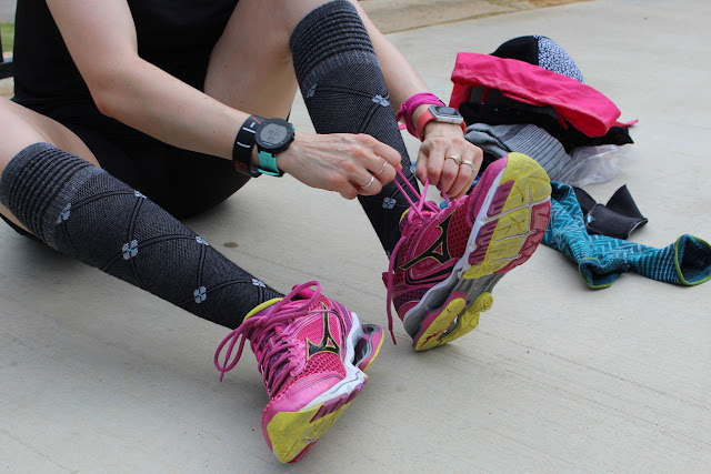 sockwell ambassador compression socks running