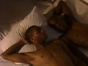 Local gay black men