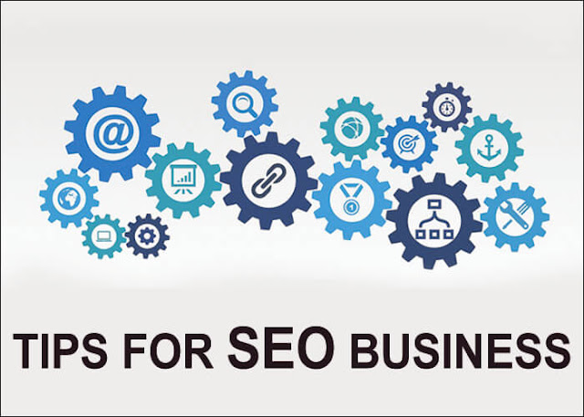 How to start a SEO business from home