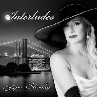 BWW Review: LYN STANLEY's CD Release Party for INTERLUDES a Lush Evening of Entertainment