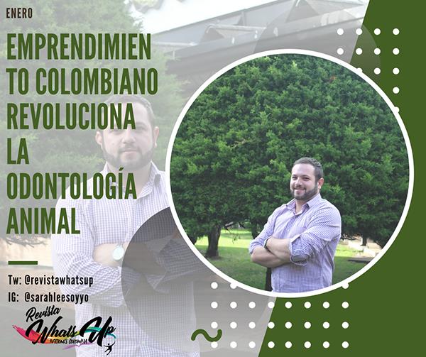Emprendimiento-colombiano-revoluciona-odontología-animal
