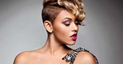 African American Hairstyles Trends And Ideas : Sexy