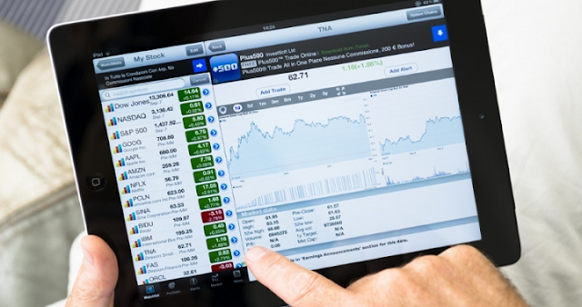 3 Reasons Why Online Trading is a Smart Decision