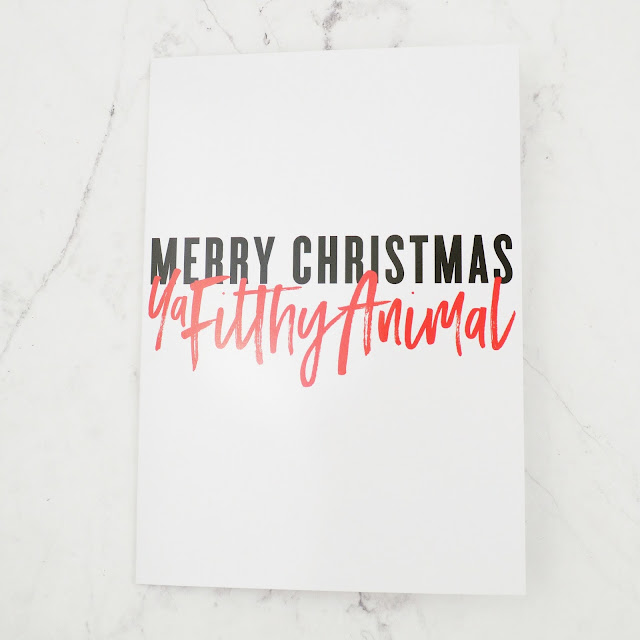 Lovelaughslipstick blog - Choosey Cards Review with Discount and Giveaway