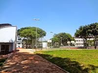 Centro Esportivo Tietê em São Paulo
