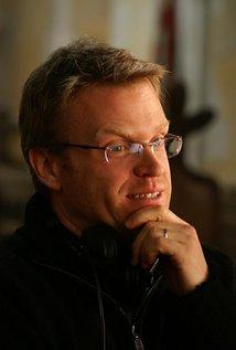 Niall Johnson. Director of Keeping Mum