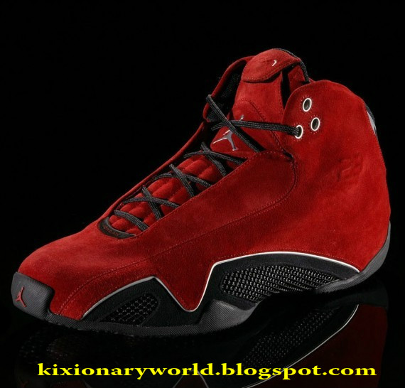 a4e094ea3bc7ba Jordan Brand went with designer D Wayne Edwards for the Air Jordan 21 (XX1  or XXI). The design of the Air Jordan 21 (XX1 or XXI) is very simple  compared to ...