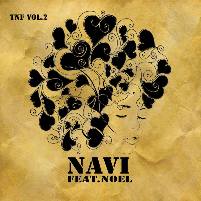 [Single] Navi – Together Forever Vol. 2