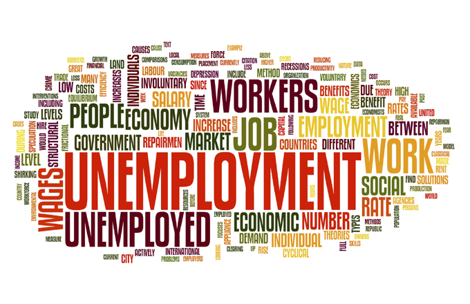 The Problem of Unemployment in Pakistan Essay