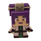 Minecraft Skeleton Spirit Series 14 Figure
