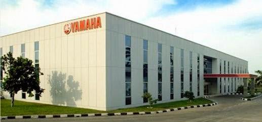Lowongan Kawasan Kiic Loker Karawang Transkerja Com Pt Yamaha Motor Parts Manufacturing Indonesia Adalah