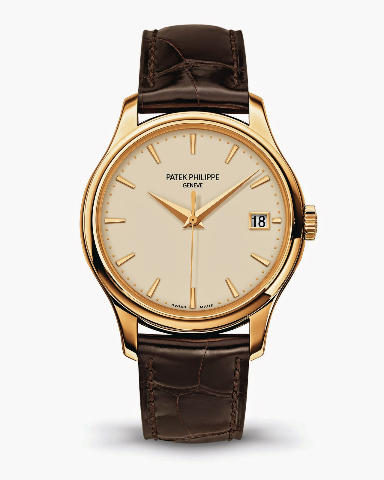 height of horology patek philippe calatrava automatic ref 5227