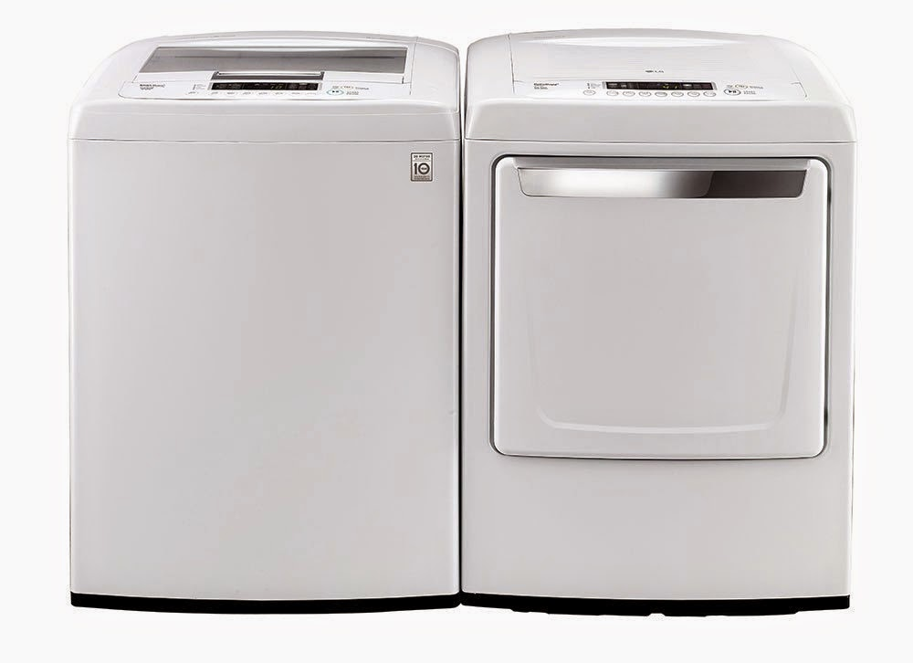 Washer Dryer Sets Lg Washer And Dryer Sets