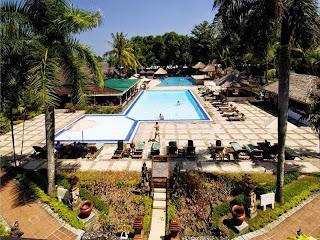 The Jayakarta Bali Residence Spa & resort