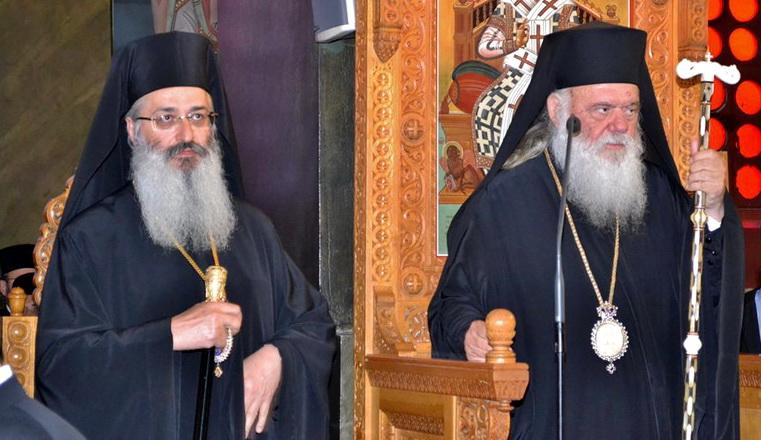 Αλεξανδρουπόλεως Άνθιμος: «Είναι ο Αρχιεπίσκοπος ΣΥΡΙΖΑ;»