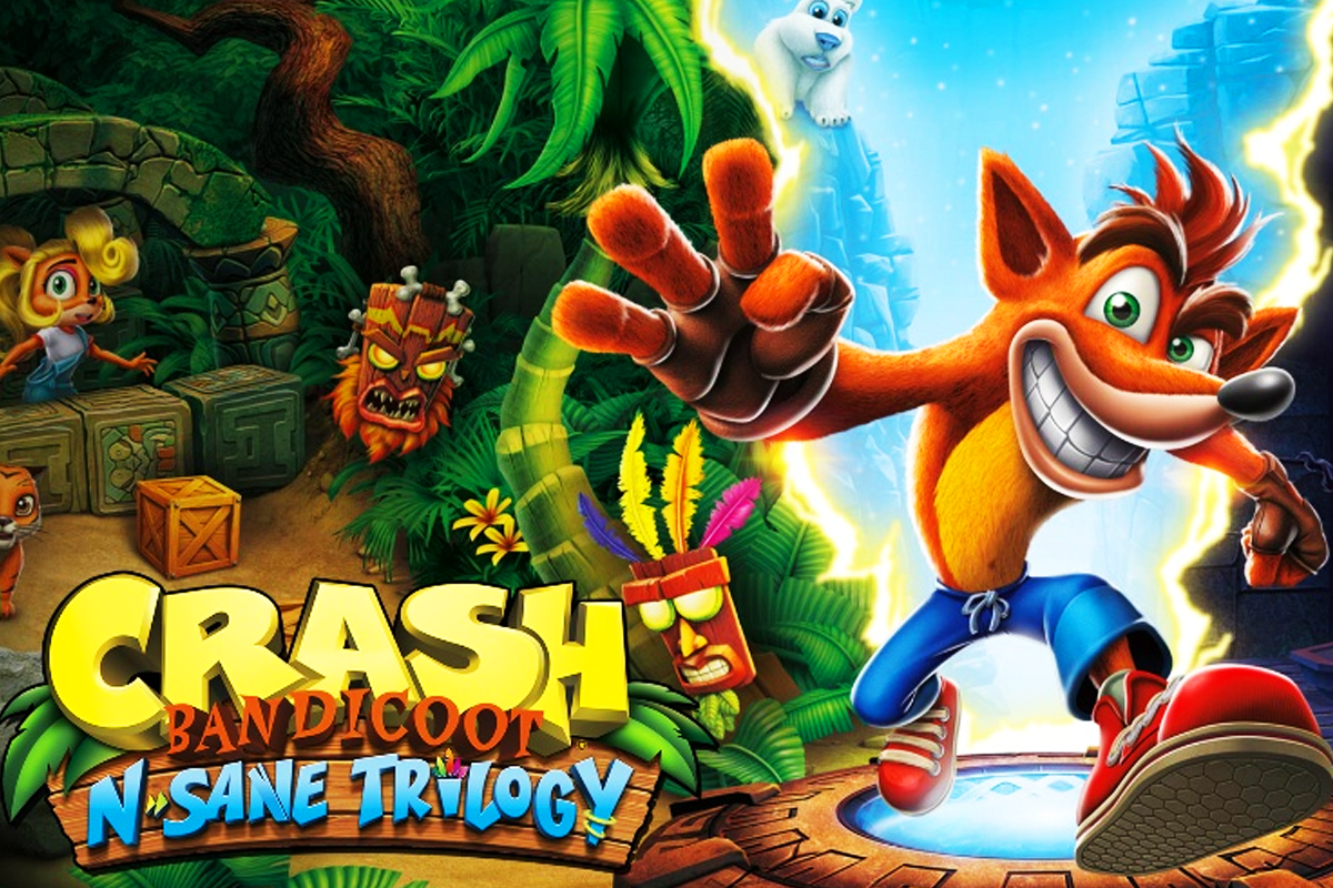 Crash Bandicoot Christmas.Cex Ie Buy Sell Games Phones Dvds Blu Ray