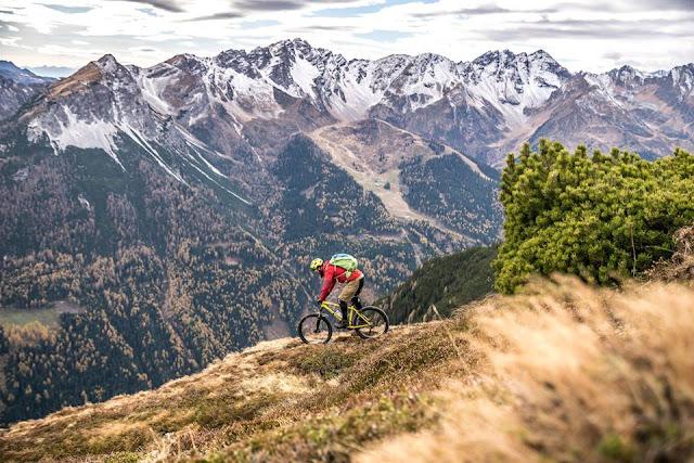 Flow Valley Biketour