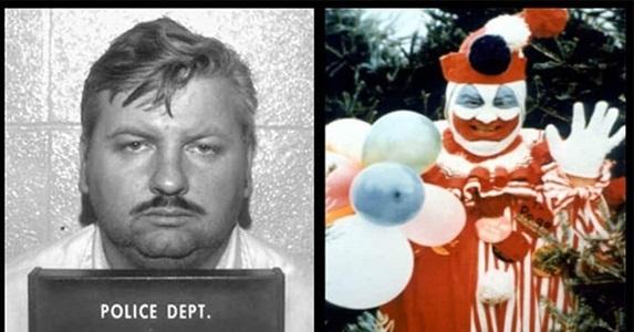 Seri Katil John Wayne Gacy Hayat Hikayesi ve Ölmeden Önceki Son Sözleri