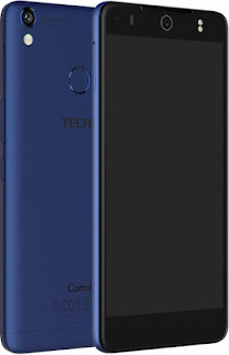 TECNO Camon I & Camon I Air Specifications and Price