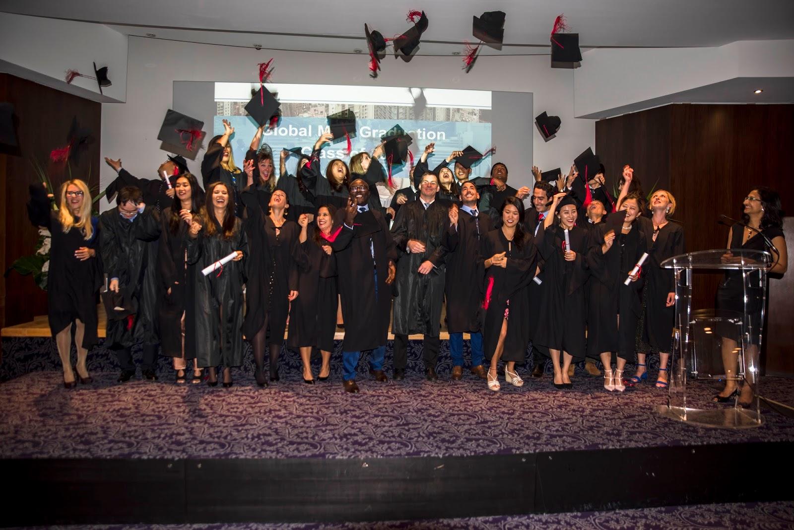 ESSEC Global MBA