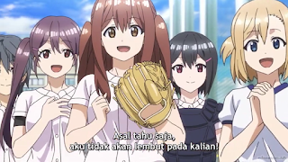 Tamayomi Episode 02 Subtitle Indonesia