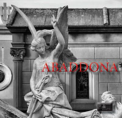 Abaddona, de tres y acción, Ancile
