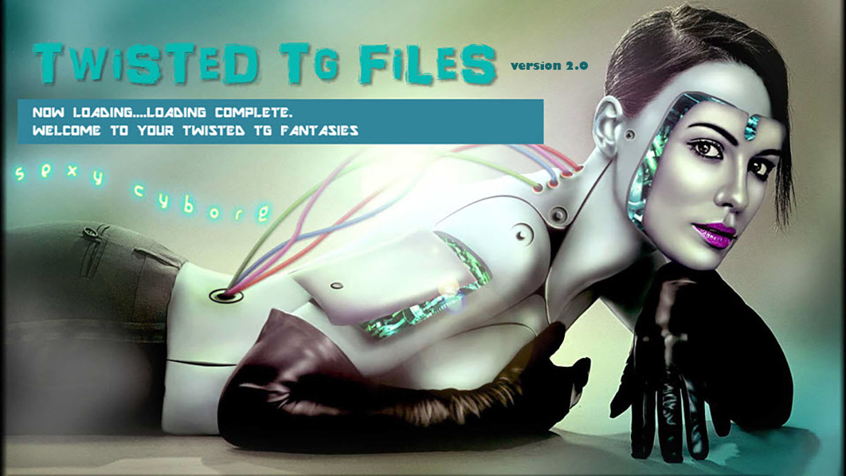 Twisted TG Files