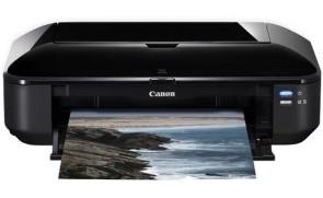 Imprimante Pilotes Canon PIXMA iX6550 Télécharger