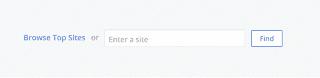 """طريقة لمعرفة ترتيب اي موقع """"ترتيب اليكسا"""""""