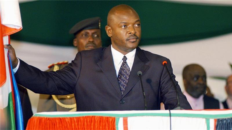 Nkurunziza Anataka Kuongoza' Burundi Hadi 2034