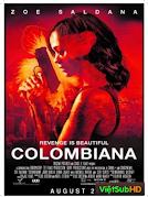 Nữ Sát Thủ Colombiana