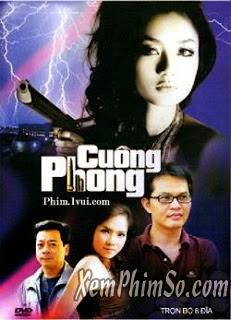 Cuồng Phong