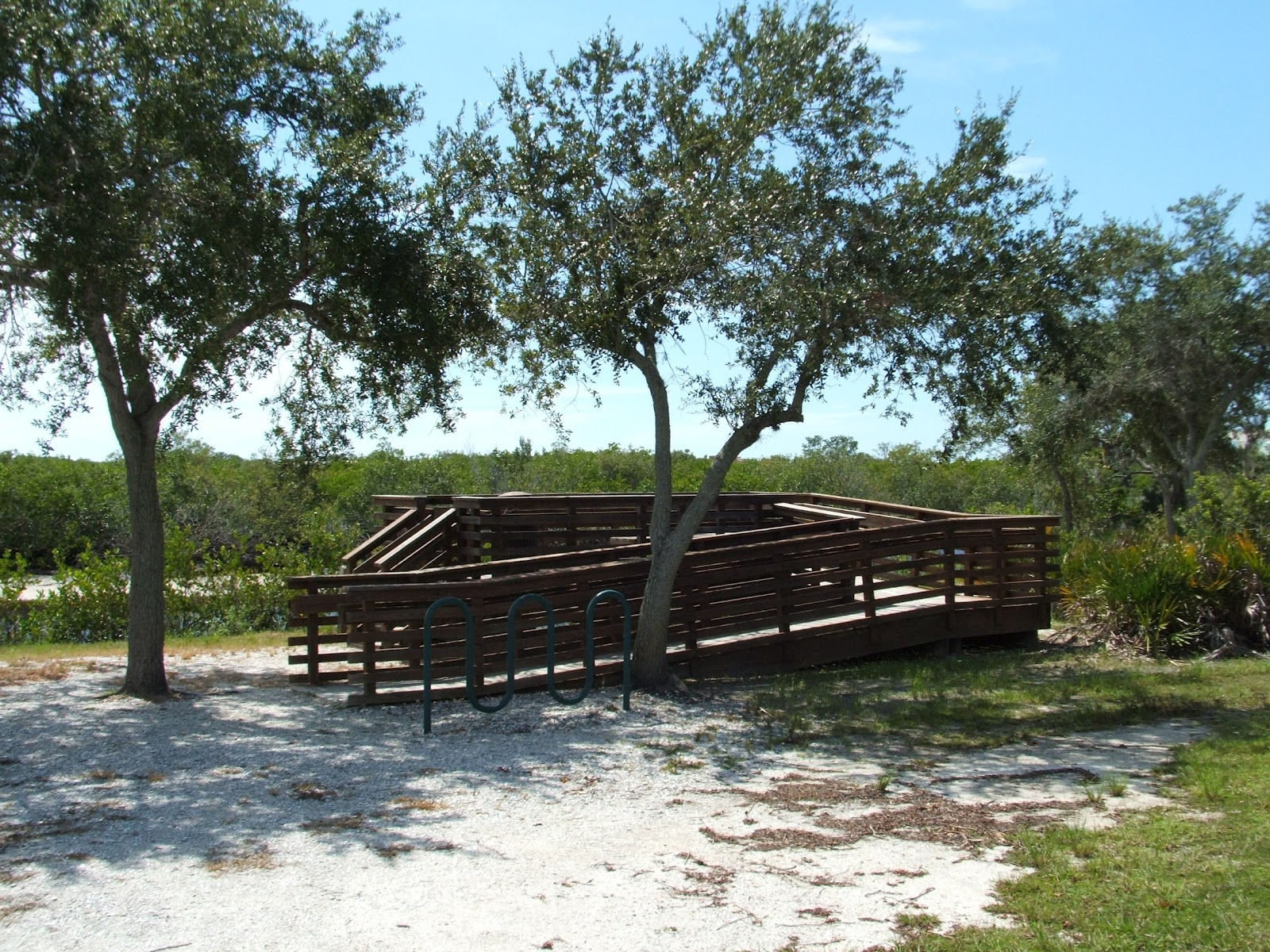 Rediscovering Florida North Anclote River Nature Park And Trail Rdf 14