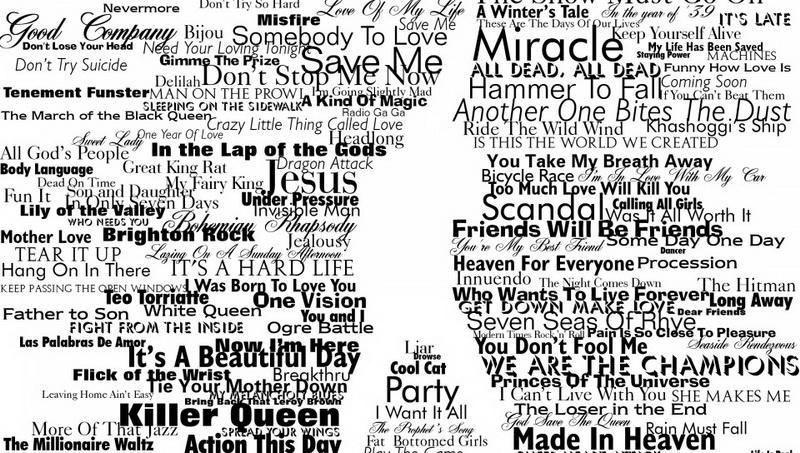 torrent queen complete discography