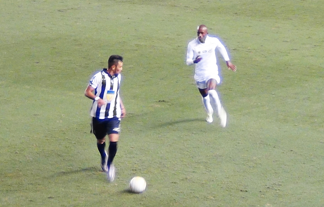 d5ef3be37c Santos bate xará amapaense por 3 a 0 e avança na Copa do Brasil ~ O ...