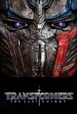 Transformers 5: The Last Knight, Garapan Terakhir Michael Bay