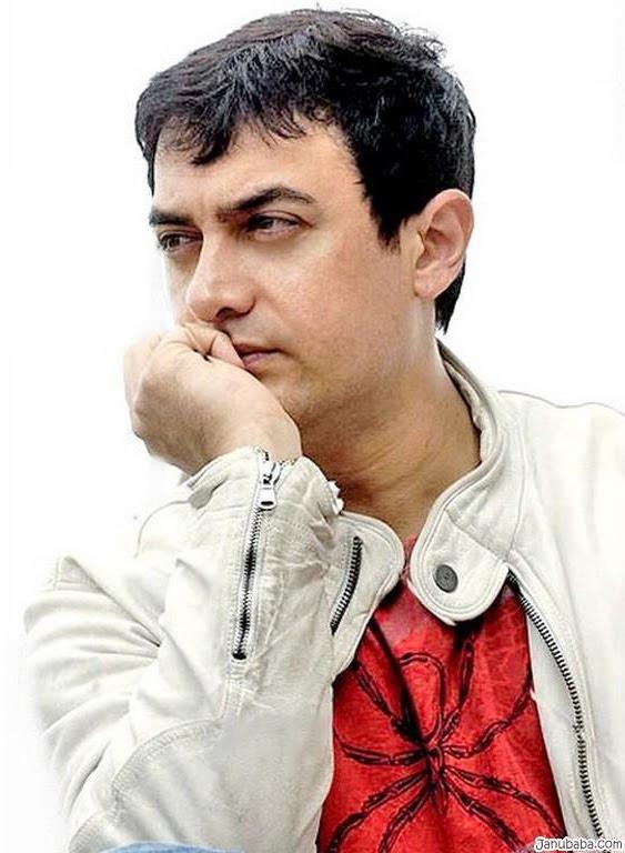 Aamir khan childhood, wife, children,family Photos