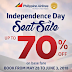 Philippine Airlines Seat Sale Promo Details: Where To Book Discounted PAL Flight Online?