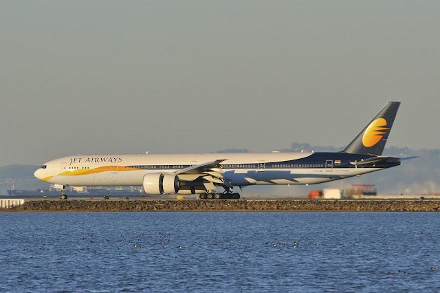 Jet Airways Crisis: Latest News, Stories.
