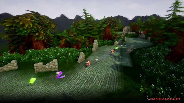 Pristine World Gameplay Screenshot 1