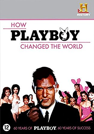 Poster of How Playboy Changed the World (2012) Dual Audio Hindi 720p HDRip Download