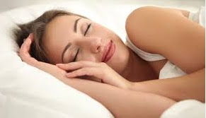 Cara Membakar Lemak Saat Tidur