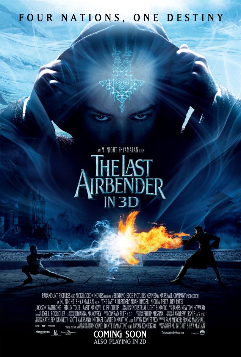Nonton The Last Airbender 2 Sub Indo : nonton, airbender, Negara, Movie:, AIRBENDER, (2010)